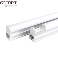 220V AC Led Tube Lights 27cm Long Flat Surface Under Showcase Lighting Linkable indoor Cabinet Lighting Lamps 2pcs/lot