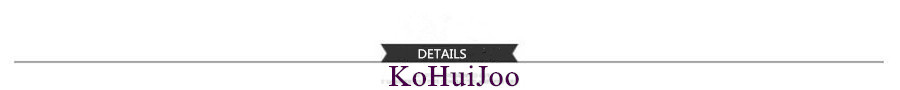 Kohuijoo Details shows