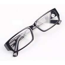 Women Reading Glasses for Men Vision Points Clear Farsightedness Eyeglasses With Spring Hinge +100 +150 +200 +250 +300 +350 +400