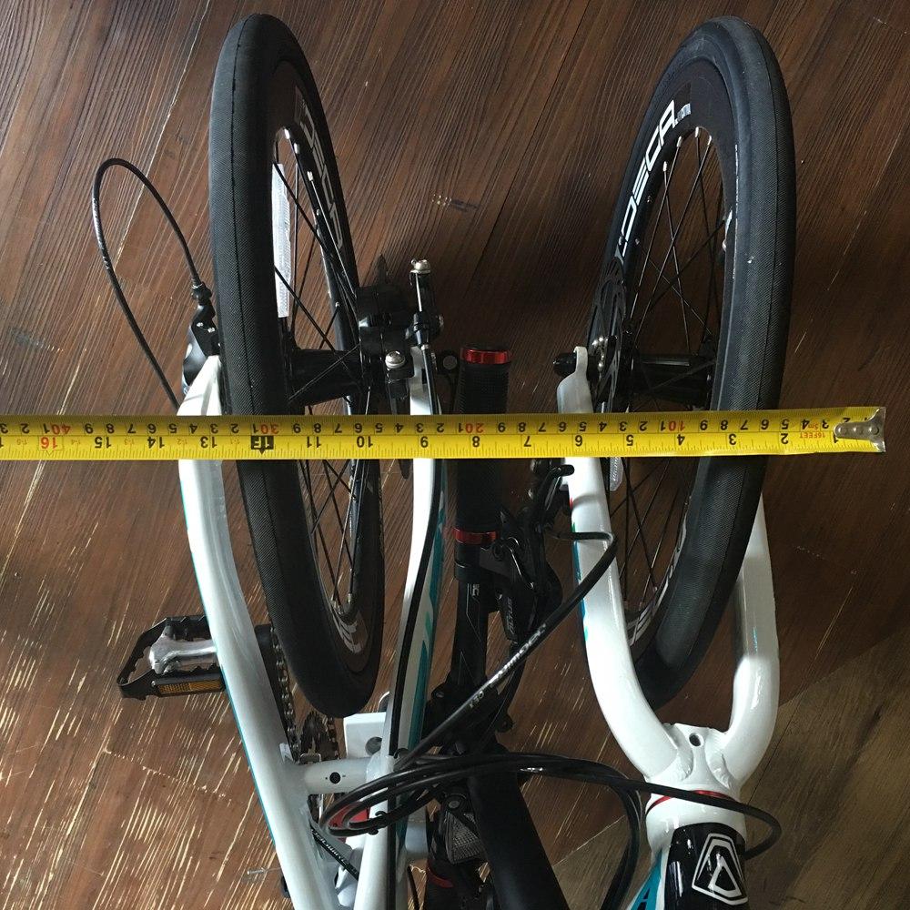 folding bike review 5
