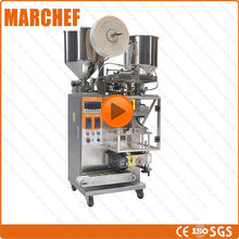 CE ISO Certificate dragee tablet coated  filling sealing machine