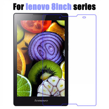 Buy 8.0inch Lenovo Tab 2 A8 50 A8-50 A5500 A8-50F tablet screen protective glass lenovo Tab 3 8 850F 850M 850L film glas 9h for $3.64 in AliExpress store