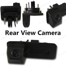 Polarlander Best Sale Rear View Camera  for Au-di a1 Handle the Camera Reversing Camera 170 Degrees