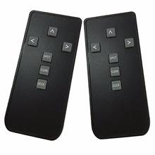 2Pcs Remote controller Replacement for irobot roomba 500 600 700 800 529 550 560 570 595 620 601 602 630 650 760 770 780 880 980
