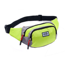 Buy basecamp Bicycle Bag Outdoor Sports multifunctional running waist climbing waterproof men's mobile phone pockets for $10.92 in AliExpress store
