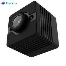 EastVita SQ12 Waterproof mini camera HD 1080P DVR Lens Sport Video Cameras Wide-Angle MINI Camcorder PK SQ8 SQ9 Q11(China)