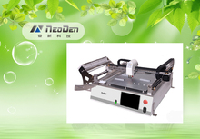 TM245P upgrade Neoden3V HOT 2017 New Pick and Place Machine,SMT pick place the Manufacturer--By DHL door to door Service