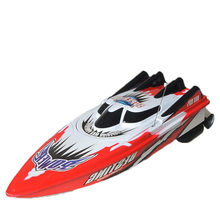 Amazing Children's Toys Remote Control Super Mini High Speed Boat High Performance RC Boat Toy Baby Toys Gift