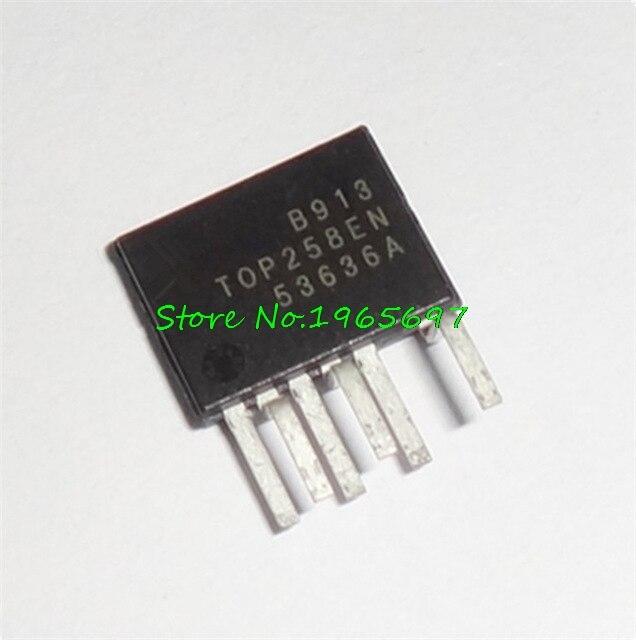 5PCS X TOP258GN TOP258 SOP-7 POWER