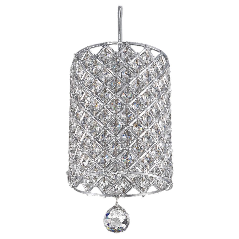 Vintage Modern Fixture Lighting Crystal Pendant Chandelier Lamp<br>