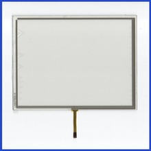 POST 8 inch 4-wire resistive Touch Panel   151*90   TOUCH SCREEN  for electronic game