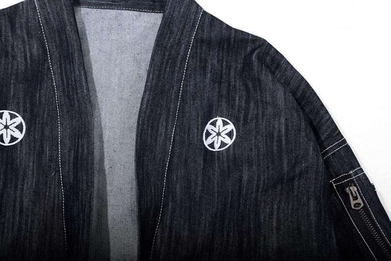Japanese Kimono Jackets 2