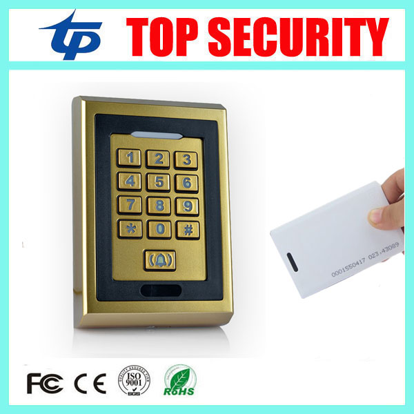 Special price free shipping 8000 users door access control system high speed weigand standalone single door access controller<br>