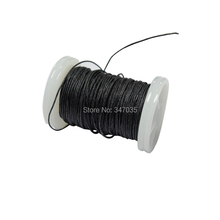 "1 Roll Bow String Serving Thread 0.018"" Thickness 30 Meter for Archery Bows Strings"