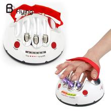 Liar Electric Shock Lie Detector Truth Game Toy Setting LED's To Fact or Porky