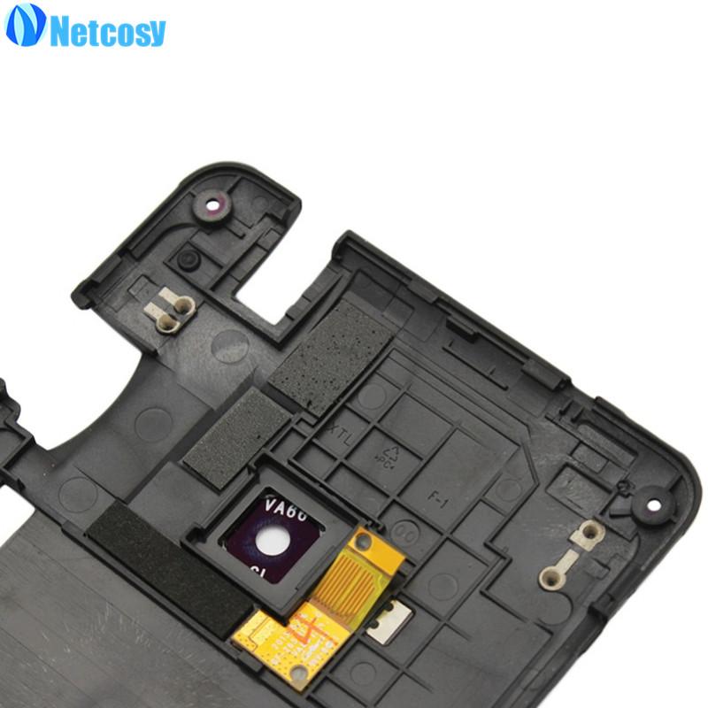 Nokia Lumia 625 N625 raam