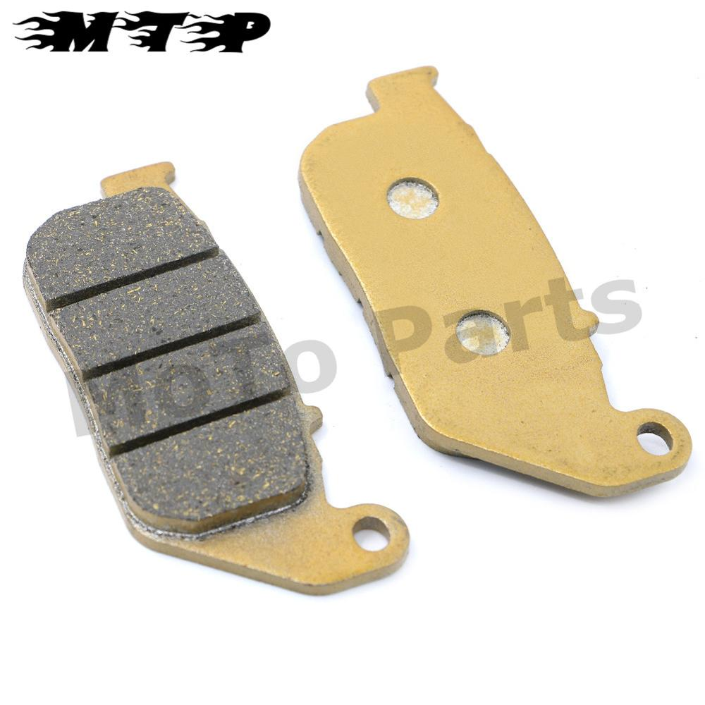 Pair Motorcycle Front Brake Pads Disks for Harley Sportster 883 1200 Roadster Nightster Low Custom XL1200C 50th Anniversary XL50<br><br>Aliexpress