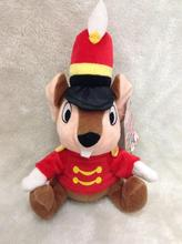 Discounted! Timothy Mouse from Dumbo Plush Doll New 21cm Timothy Plush Toys(China)