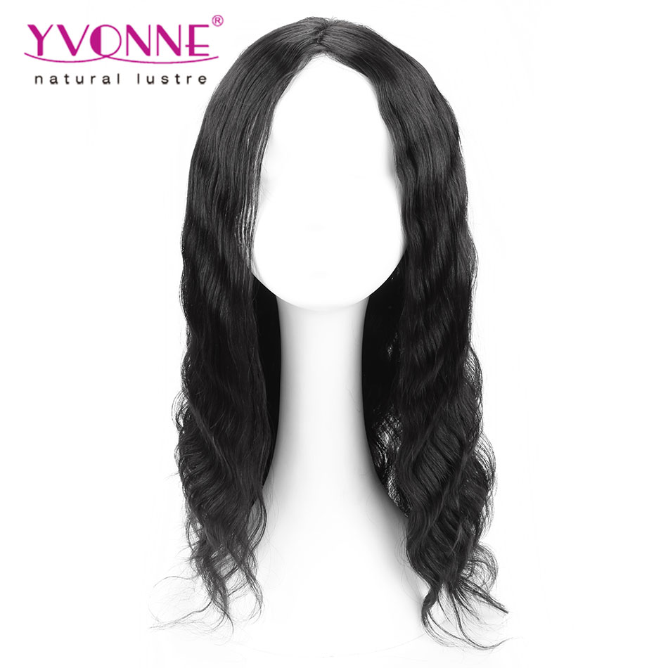 Big Sale!!!15% OFF Fashion Body Wave Brazilian Remy Hair Wig,Alixpress Yvonne Human Hair Front Lace Wigs,Color 1B Womens Wig<br><br>Aliexpress