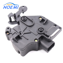 2017 Rear Door Cam Driver Side Door Lock Control Actuator 15250765 15808595 For Chevrolet Suburban Tahoe Cadillac GMC Hummer H2