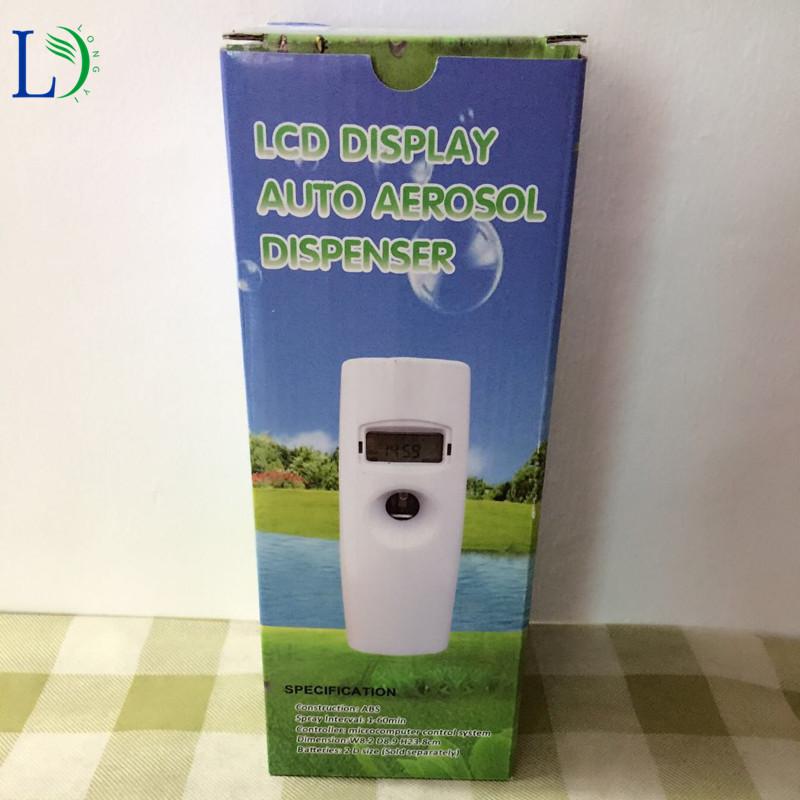 LCD Aerosol dispenser  (2)