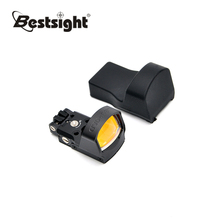 LEUPOLD Red Dot Sight Scope Optical Rifle Scope Holographic Sight with the 1911&1913 and Glock Mount Reflex Sight Red Dot(China)