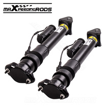 For MERCEDES R-CLASS W251 R320 R350 R500 Rear shock struts Absorber 2513202231 2513201431 Rear air suspension(China)