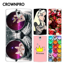 CROWNPRO Soft Silicone TPU Homtom HT7 Case Homtom HT7 Pro Case Cover Colorful Painting Phone Back Protector Homtom HT7 Pro Case