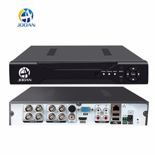 JOOAN 8CH 1080N CCTV AHD DVR QR Code Scan Quick Access, Smartphone , PC Easy Remote Access h.264 Digital Video Recorder(China)