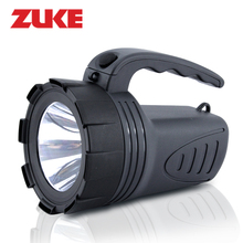 ZUKE Cree Led 1w Spotlight Rechargeable Led Flashlight Camping Household Lighting Searchlight Outdoor Night Lights