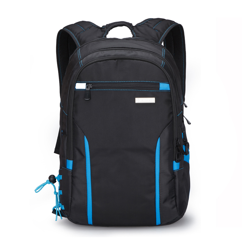 High Quality Waterproof Oxford Nylon Laptop Backpack for 15.6 Computer Men Women School Backpacks Students Shoulder Bags<br><br>Aliexpress