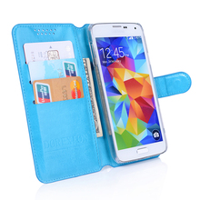 New Arrival Wallet Business retro Leather Cover Flip Case For Nokia Lumia 730 735 Cell Phone Case With Stand & Card Holder
