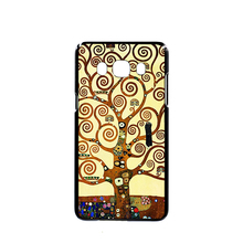 00165 gustav klimt tree of life cell phone case cover for Samsung Galaxy J1  ACE J5 2015 J7 N9150