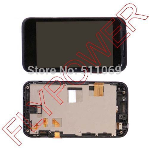 For HTC incredible S S710e G11 lcd screen display with touch screen digitizer + frame assembly by free shipping; 100% warranty<br><br>Aliexpress