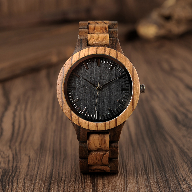 wooden wristwatches bobo bird fashion style gifts watch  (6)