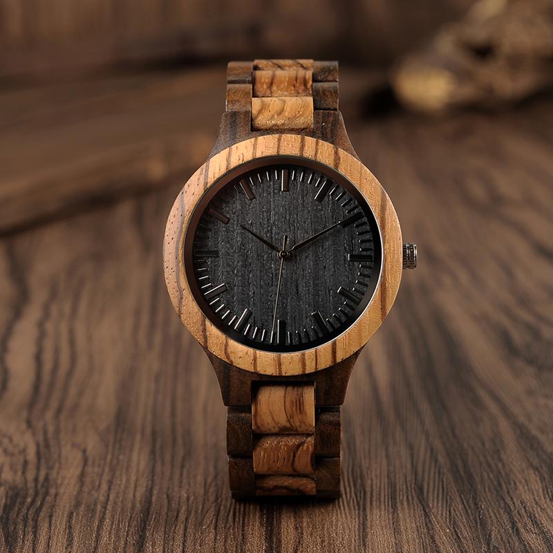 wooden wristwatches bobo bird fashion style gifts watch  (6)