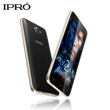 Original IPRO i9509 4G Smartphone 5.0 inch MTK6735P Quad Core Mobile Phone Android 5.1 OS 1GB RAM 16GB ROM Slim 7.75mm Cellphone