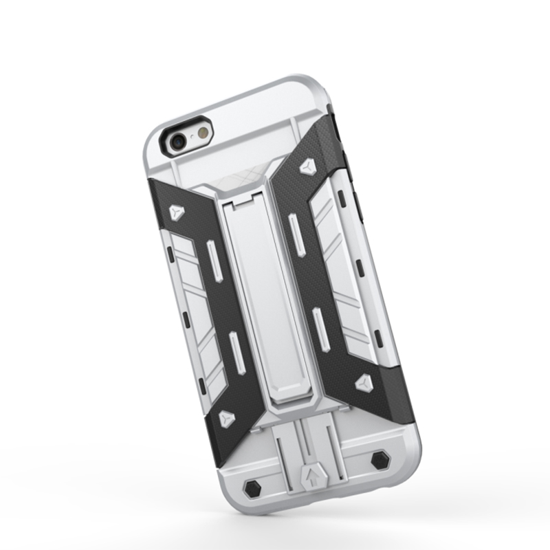 thick heavy duty hybrid military armor font b case b font cover for font b iphone