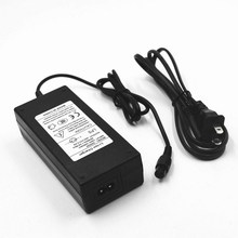 Universal Battery Charger 42V 2A 84W Li-ion Power Adapter Smart Electric Scooter Hoverboard Unicycle Bike US UK EU AU Plug - Amalibay Outdoor Store store