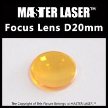 USA Imported Material ZnSe Focus Lens for Laser Diameter  Die Cut Machine CO2 Laser ZnSe Mirror