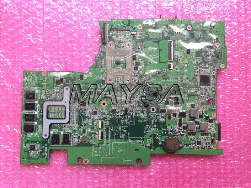 NEW Dell XPS 17 L702X Intel Motherboard NVIDIA GT-555M 3GB Video Ram YW4W5 JJVYM