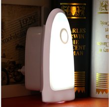 Infrared Induction and Light Sensor LED Night Light Detachable Flashlight Torch Wireless Rechargeable Emergency Wall Lam(China)