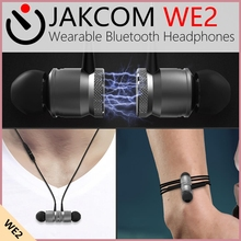 Jakcom WE2 Wearable Bluetooth Headphones New Product Of Digital Voice Recorders As Voice Recorder Mini Filmadoras Voicerecorder