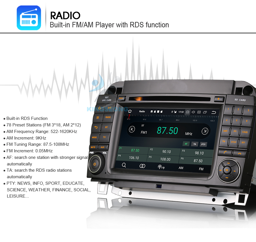 ES6859S-E18-Radio