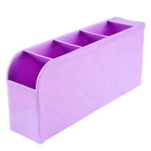 High Quality Desk Table Drawer Organizer Storage Divider Box Tie Bra Socks Cosmetic Plastic New Arrivals Creative Wholesale