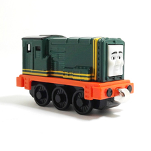 T0032 Diecast Magnetic THOMAS and friend Paxton The Tank Engine take along train metal children kids toy gift(China)