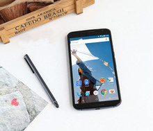 Original Motorola Nexus 6 XT1103 Mobile Phone 64GB ROM 4G GPS WIFI Unlocked,Free DHL-EMS shipping
