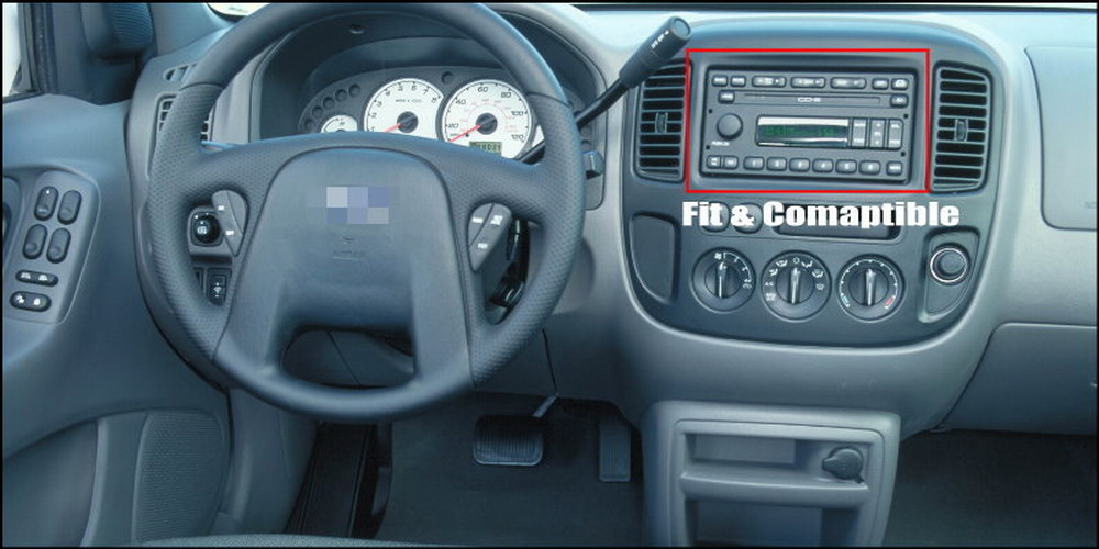 Ford-Escape-Interior-Dashboard
