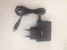 AC Adapter Home Wall Charger for Nintendo DS Lite ND SL Round