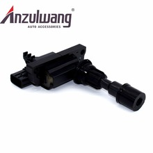 New-Original Ignition Coil OEM ZZY1-18-100 For Mazda Familia VI (BJ) AAY1-18-100 zl0118100